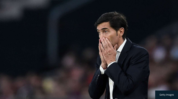 Officiel – Valence vire son coach Marcelino